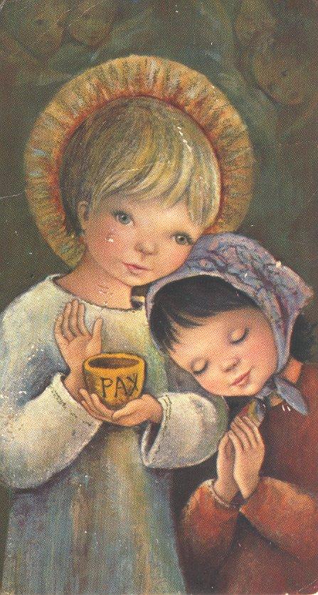 La première communion Premie10