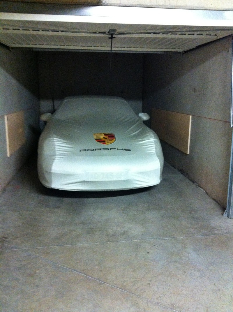 Vente Ensemble feux leds (av+arr+lat) 997 Phase 1 + Housse int Porsche Img_1426