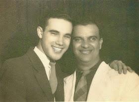 La première rencontre de Divaldo Franco avec Chico Xavier. 110