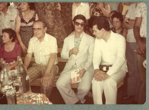 La première rencontre de Divaldo Franco avec Chico Xavier. 310