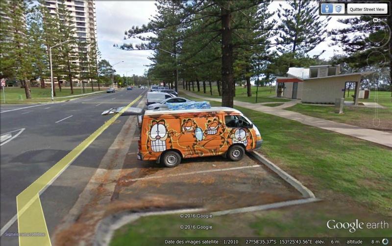 Trouver les images Street View qui font le buzz! Garfie10