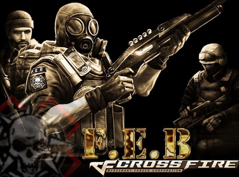 (F.E.Brasil) Força Especial do Brasil