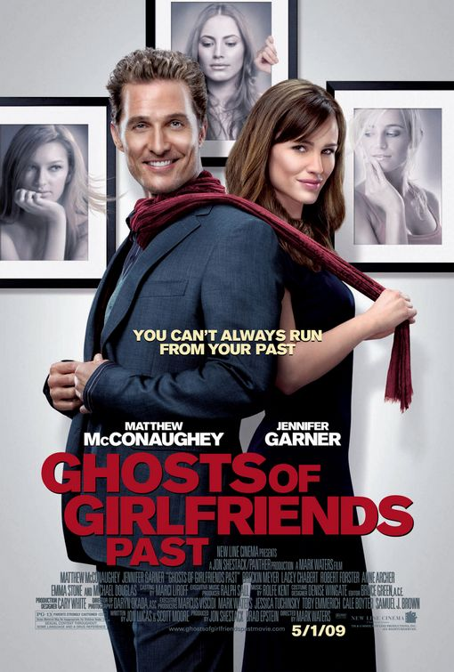 Suggest a good movie for GRF members! Ghosts10