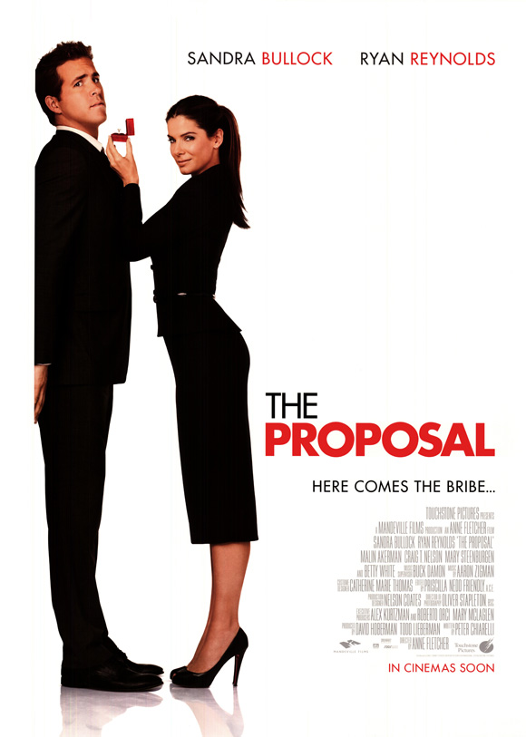 Suggest a good movie for GRF members! The-pr10