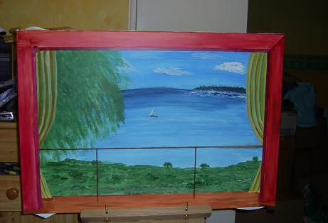 mes peintures Tablo410