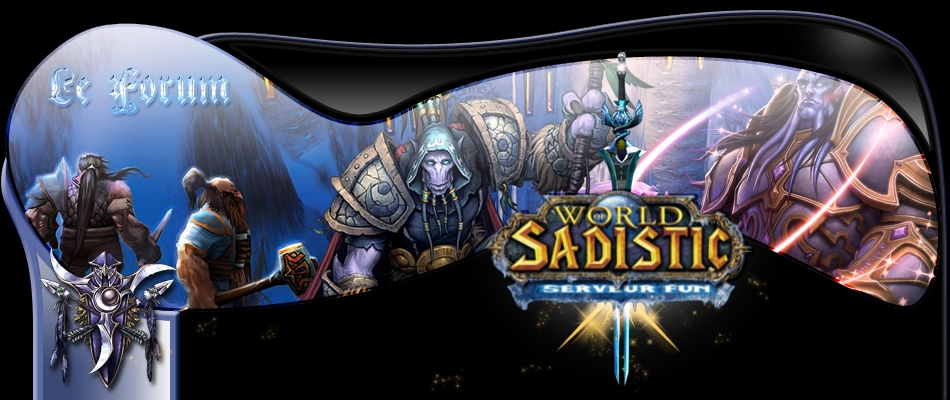 World Of Sadistic