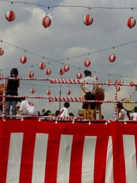 History of Bon Odori Festival N9038611