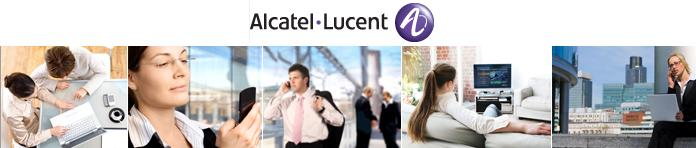 Alcatel-Lucent Official CDE Forum
