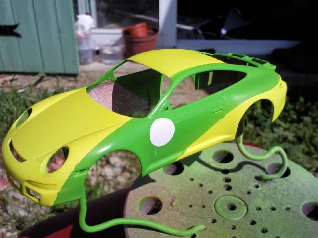 Porsche 997 cup - Page 2 Photo015
