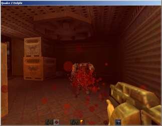 حصريا اللعبة الخرافية : Quake 2 Full Theadl10