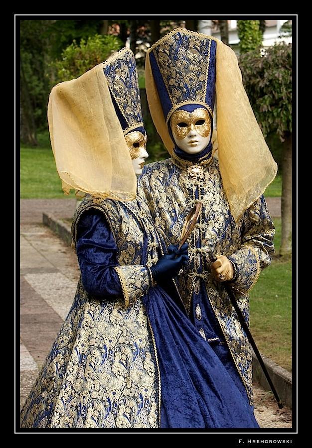 Sortie Carnaval Vénitien : Les photos - Page 2 Vaniti10