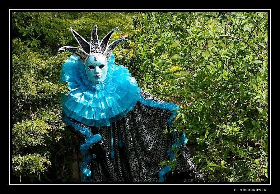 Sortie Carnaval Vénitien : Les photos - Page 2 Vaniti11