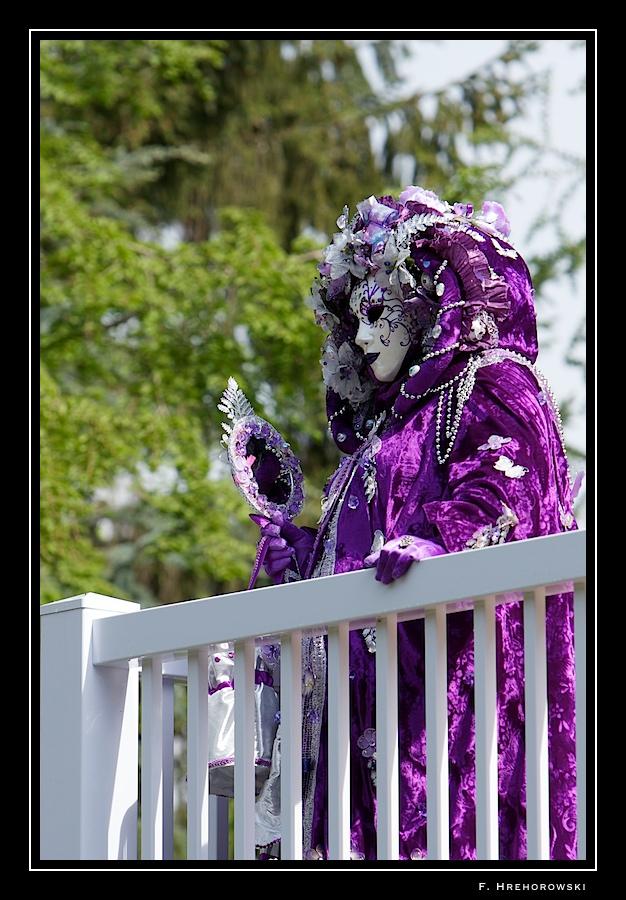 Sortie Carnaval Vénitien : Les photos - Page 2 Vaniti12