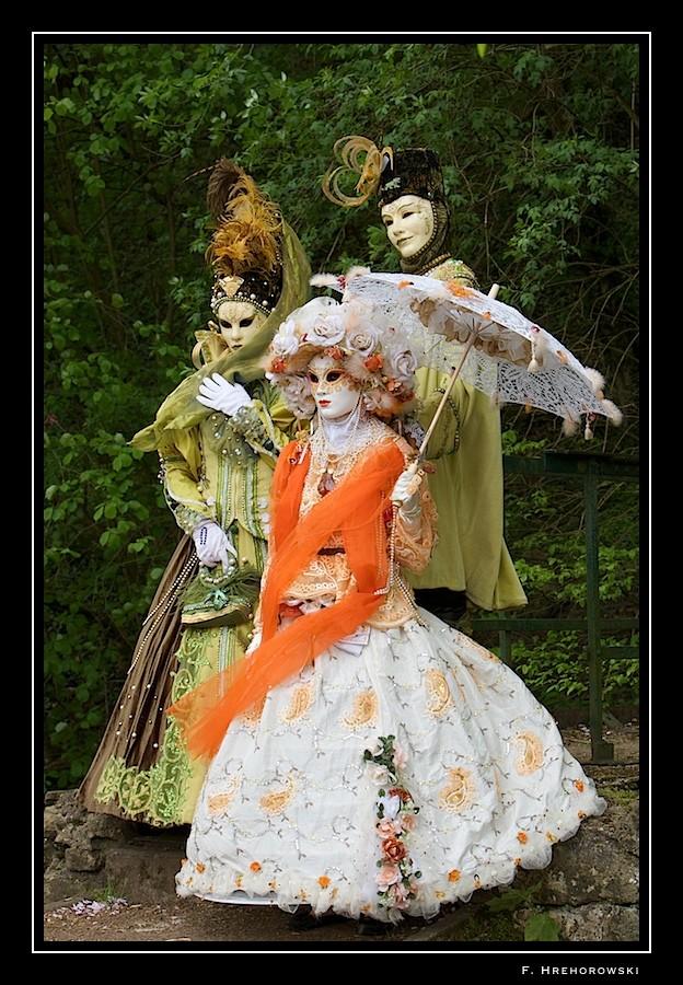 Sortie Carnaval Vénitien : Les photos - Page 2 Vaniti13