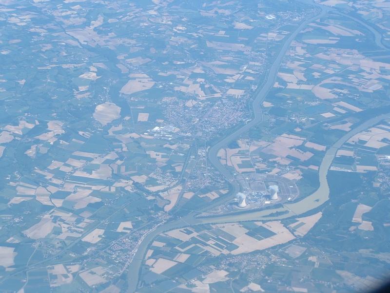 Dans les airs Pau20011