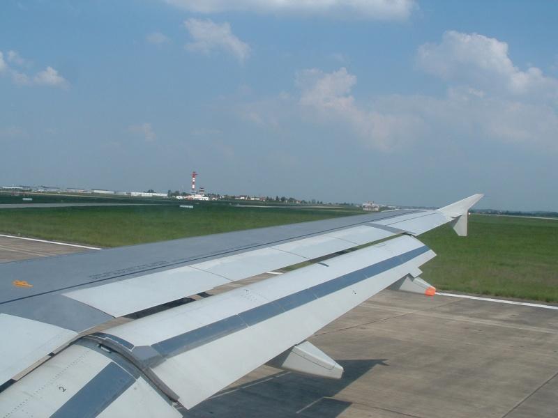 Dans les airs Pau20017