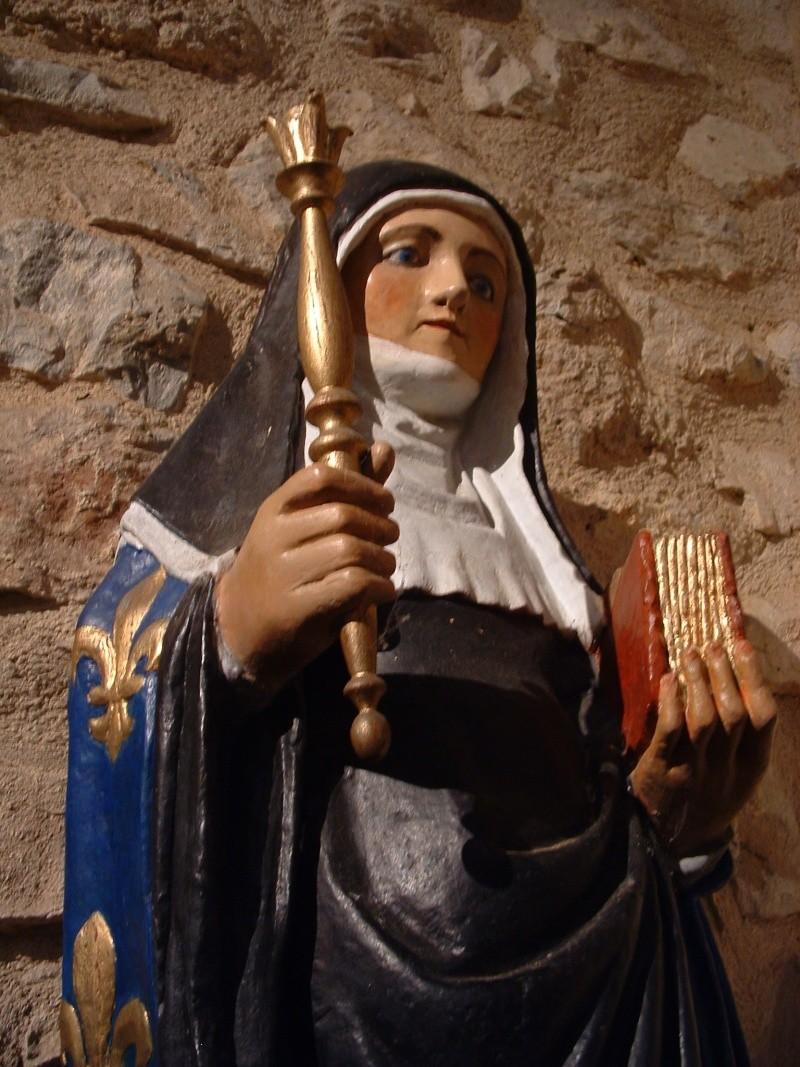 Eglise-musée de Saulges (Mayenne) Saulge12
