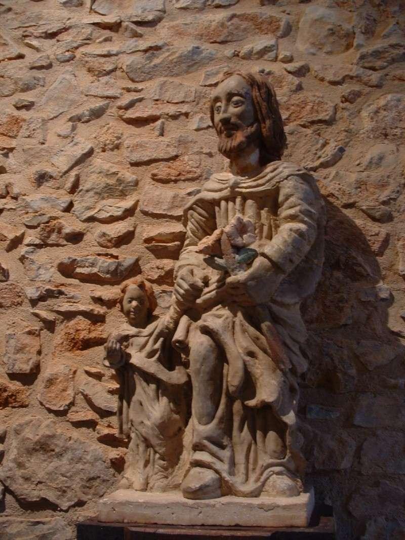 Eglise-musée de Saulges (Mayenne) Saulge13