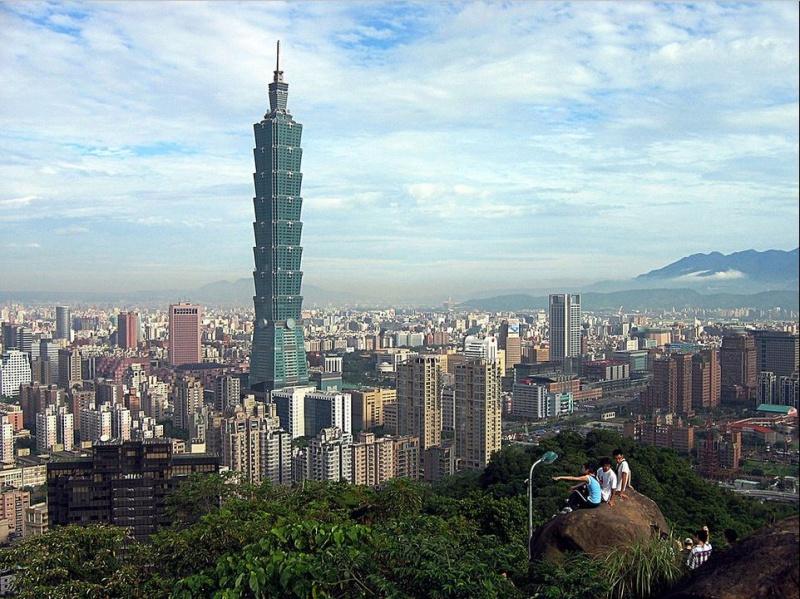 Bienvenue aux 101-110ème inscrit(e)s Taipei10