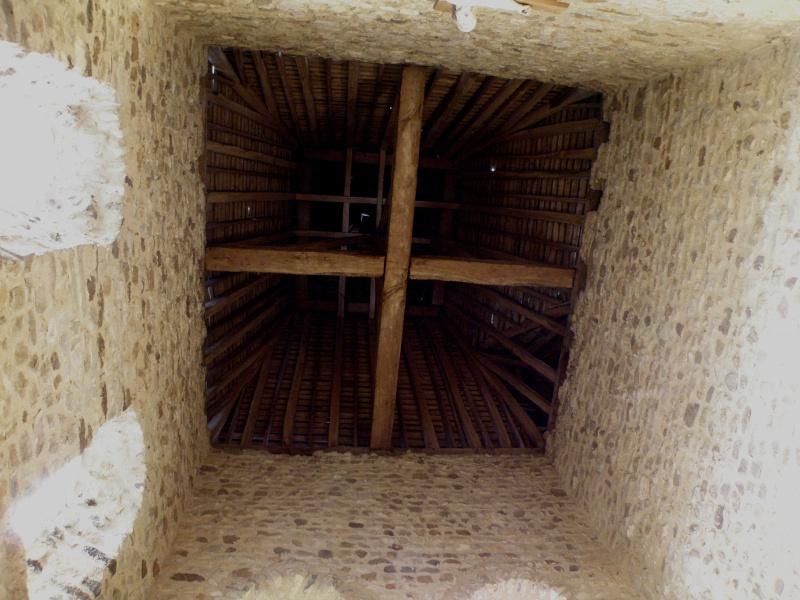 Eglise-musée de Saulges (Mayenne) Vauvar12