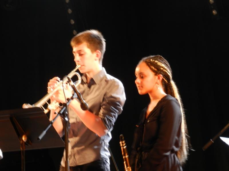 Festival de Jazz de Meslay-du-Maine (Mayenne) 2015 Vauvyr44