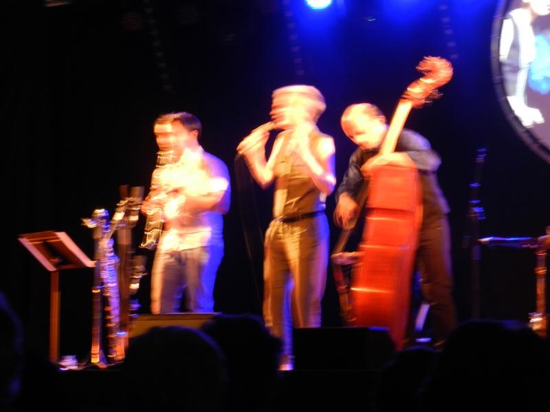 Festival de Jazz de Meslay-du-Maine (Mayenne) 2015 Vauvyr49