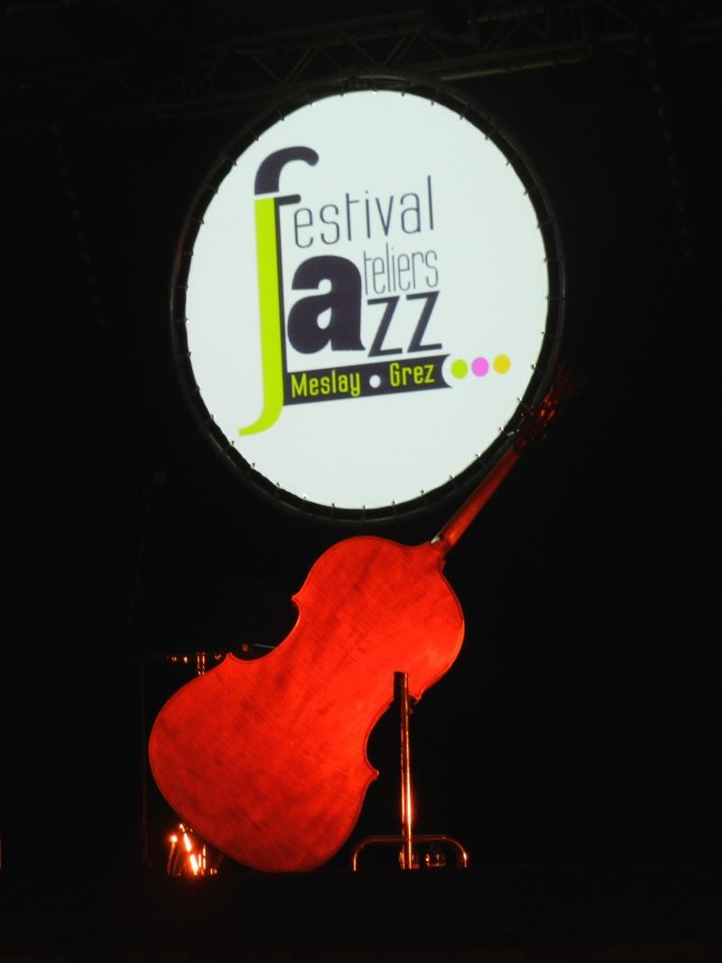 Festival de Jazz de Meslay-du-Maine (Mayenne) 2015 Vauvyr51