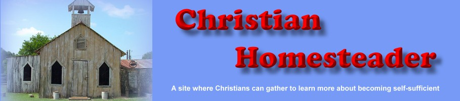 Christian Homesteaders