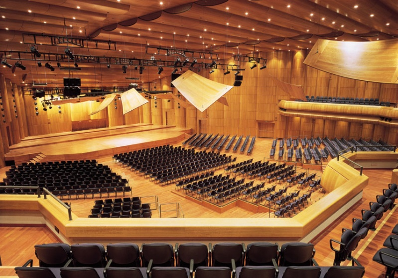 La Salle de Concert Salle-11