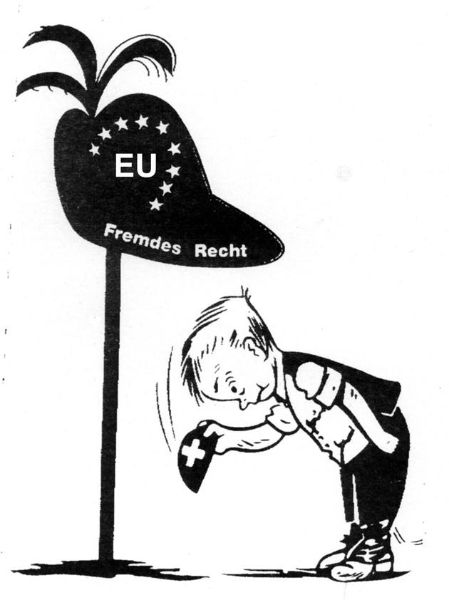 EU die Schulden- und Alibimaschine Gessle17