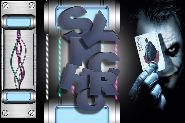 Les mises à jours Synchr11