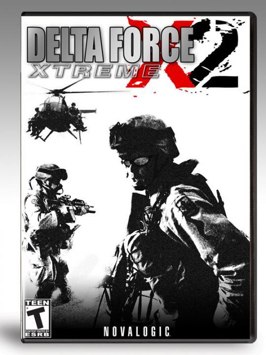 Delta Force Extreme 2 Beta 639_vi10