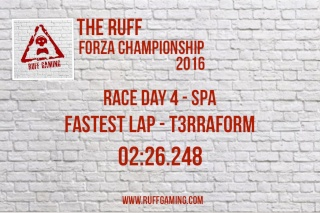 The Ruff Forza Championship 2016 - Race Day 4 Rd4_fa10