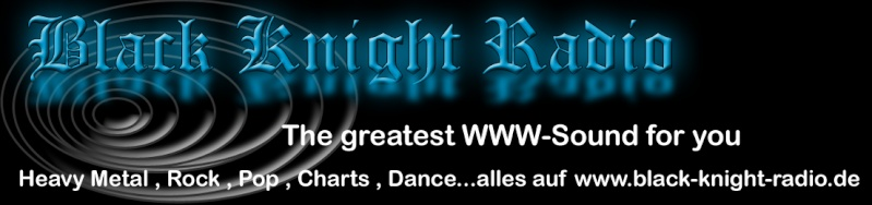 Black Knight Radio - Das Fanforum -