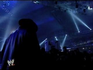 The Phenom est a la WWF ! 16110