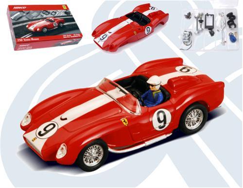 Ferrari 250 TR Ninco Ori_5110
