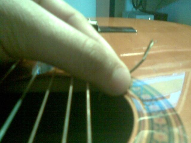 Micro pour electro-acoustique Photo110