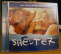 Shelter OST CD Img_7010