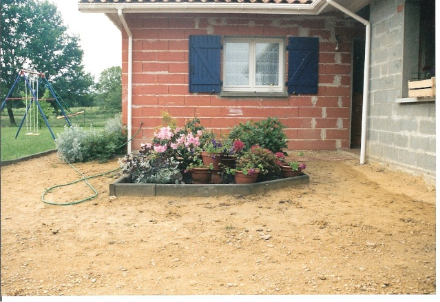 Le petit jardin....je ne pense pas vivre une éternité!!! Image10
