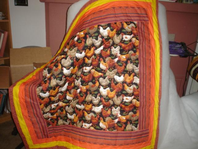 QUILTS FOR SALE Dixie_10