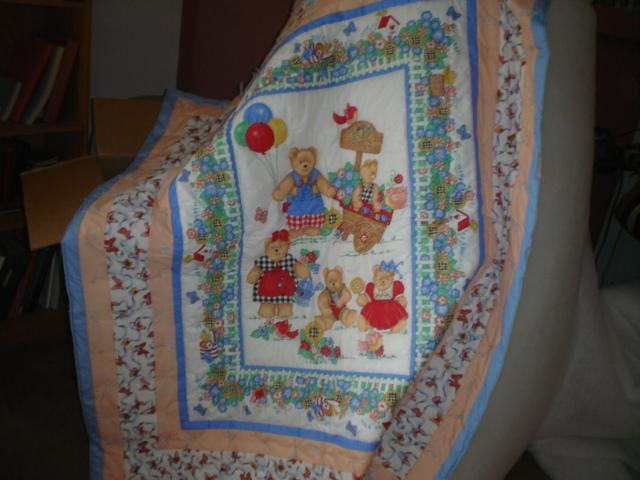 QUILTS FOR SALE Dixie_14