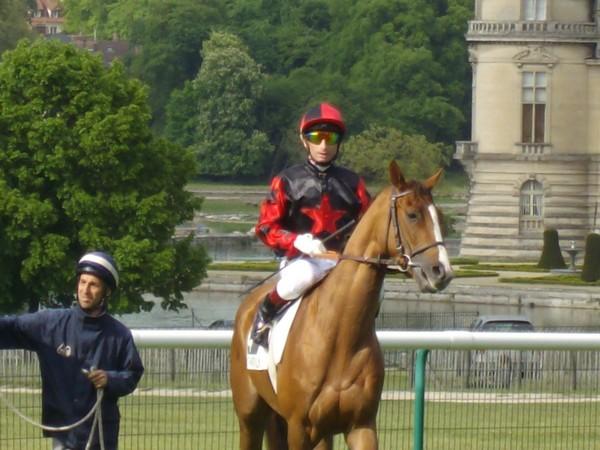 Chantilly 8 Mai Départ 8ème course Imgp1113