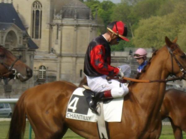 Chantilly 8 Mai Départ 8ème course Imgp1114