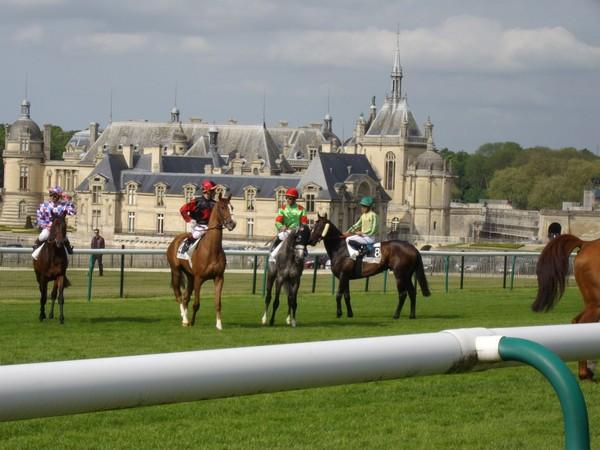 Chantilly 8 Mai Départ 8ème course Imgp1115