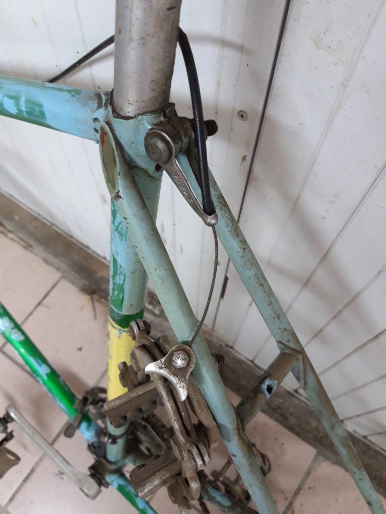 Mais quel est donc ce vélo ? 20190811