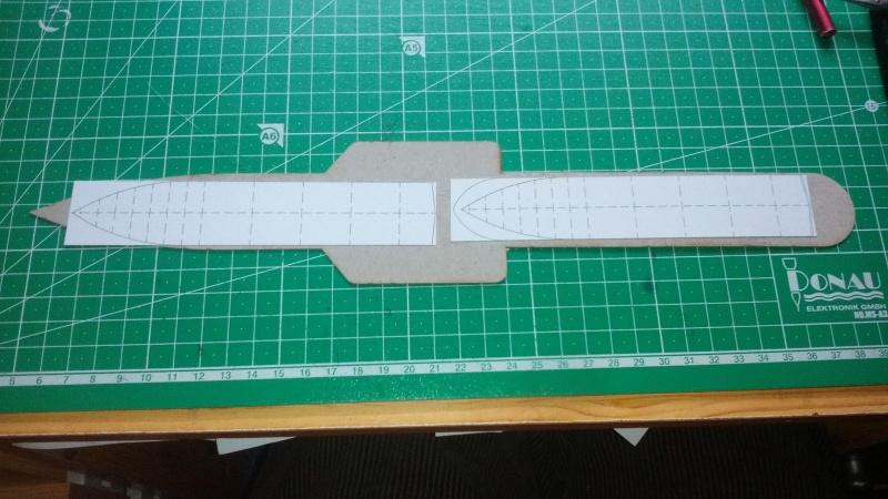 """MS """"Bastei II"""" PSO - Neukonstruktion in 1:200 412"""