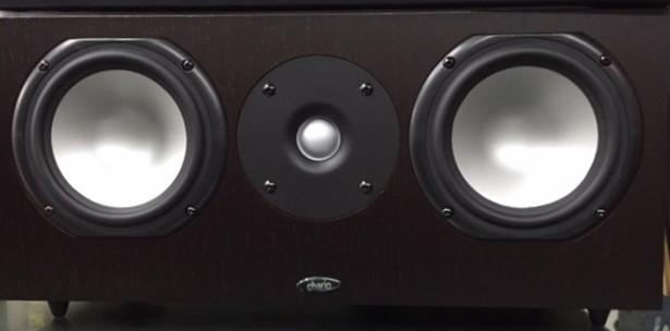 Chario Syntar 505 Center Speaker Image110