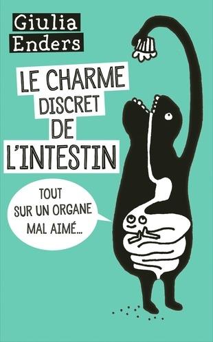 Le charme discret de l'intestin Couv7110