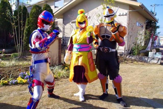 """Les """"Local Hero"""" japonais 12380410"""