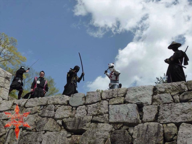 Projet live  Franco jap IGAGER par Japan Heros Project et ta - Page 2 94190510